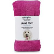 Well & Good Wlgd Large Gum Pink Micro Towel