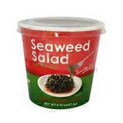 Japan Gold Apple Vinegar & Garlic Seaweed Salad