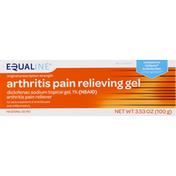 Equaline Arthritis Pain Relieving Gel, Original Prescription Strength