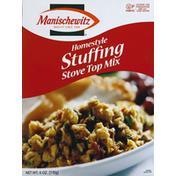 Manischewitz Homestyle Stove Top Stuffing