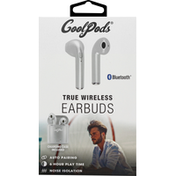 Coolpods Earbuds, True Wireless