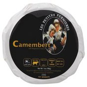 Les Petites Fermieres Cheese, Soft Ripened, Camembert