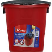 O Cedar Quickwring, with Torsion Power, 2.5 Gallon