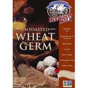 Hodgson Mill Wheat Germ, Untoasted