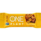 One Flavored Protein Bar, Banana Nut Bread