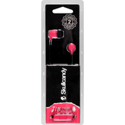 Skullcandy Earbuds with Mic & Remote