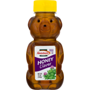 Manischewitz Honey, Clover
