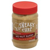 The Sneaky Chef No-Nut Butter, Creamy, Jar