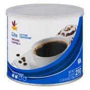 SB Ground Coffee Lite