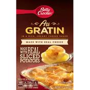 Betty Crocker Potatoes, Au Gratin