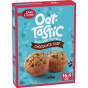 Betty Crocker Oat-Tastic Chocolate Chip Muffin Mix