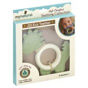 My Natural Teether, Eco, 3 Months+