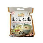 Yuan Shun Food Co. Lotus Seed Almond Frost Instant Beverage