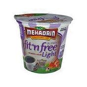 Mehadrin Fit 'N Free Coffee Yogurt