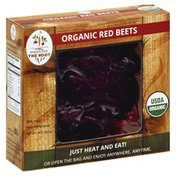 Straight From The Root Red Beets, Organic