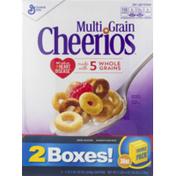 Cheerios Multi-Grain