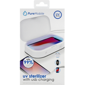 PureMobile UV Sterilizer