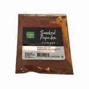 The Fresh Market Smoked Paprika Powder in Bag