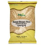 Jayone Rice, Brown, Sweet