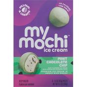 My Mo Ice Cream, Mint Chocolate Chip