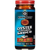 Kikkoman Oyster Flavored Sauce