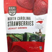 Seal The Seasons Strawberries, North Carolina