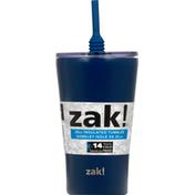 Zak! Tumbler, Insulated, 20 Ounces