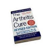 Nutri Books Arthritis Cure