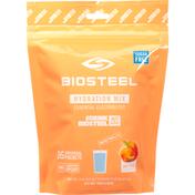 BioSteel Hydration Mix, Peach Mango Flavor