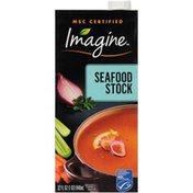 Imagine Seafood Stock