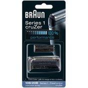 Braun 10B/20B Foil & Cutter