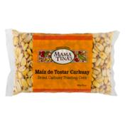 Mama Tina's Corn Dried Carhuay Toasting