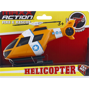 Maxx Action Toy, Helicopter