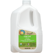 Full Circle 1% Low Fat Milk