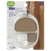 CoverGirl Pressed Mineral Foundation, Tawny 5
