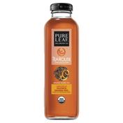 Pure Leaf Tea House Organic Black Tea With Valencia Orange Peel