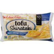 House Foods Tofu, Shirataki, Macaroni