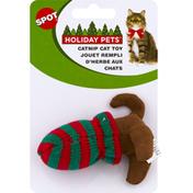 SPOT Cat Toy, Catnip