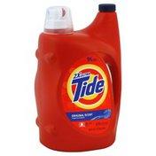 Tide Detergent, Original Scent