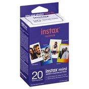 Instax Film, Variety, Mini, Value Pack
