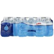 Hy-Vee Natural Spring Water