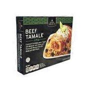 Signature Kitchens Beef Tamale