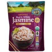 Lundberg Family Farms Red & White Jasmine Rice