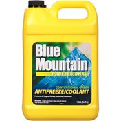 Mountain Country Conventional Green Antifreeze & Coolant