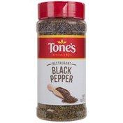 Tone's Restaurant Black Pepper