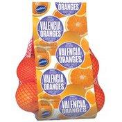 Sunkist Valencia Oranges