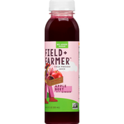 Field + Farmer Juice, Cold-Pressed, Apple Beet