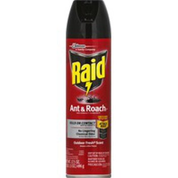 Raid Ant Roach Killer Lavender Scent 17 5 Fl Oz From Smart Final Instacart