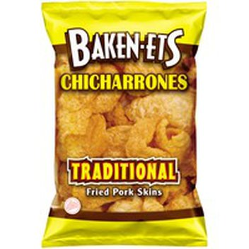 Tom S Original Flavor Chicharrones Pork Skins 2 38 Oz Instacart