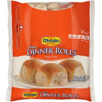 New French French Dinner Rolls 12 Oz Instacart